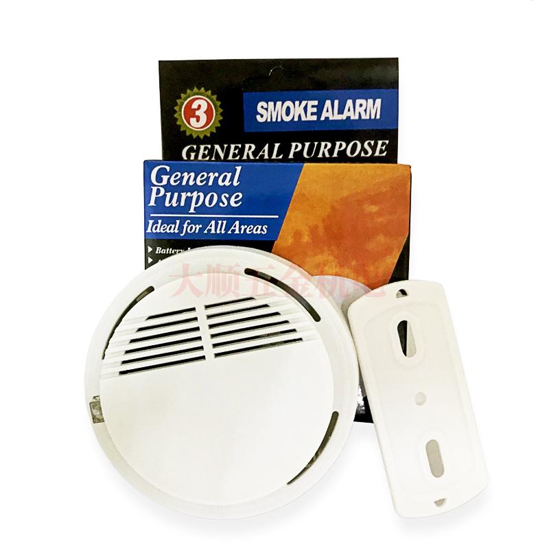 烟感报警器