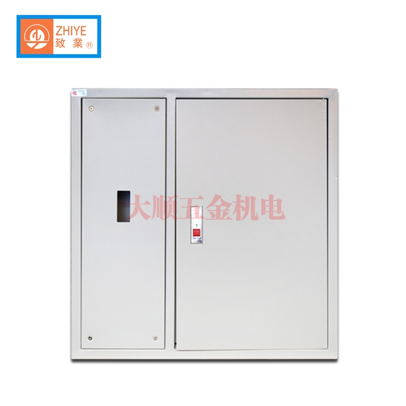 惠州致业组合电箱