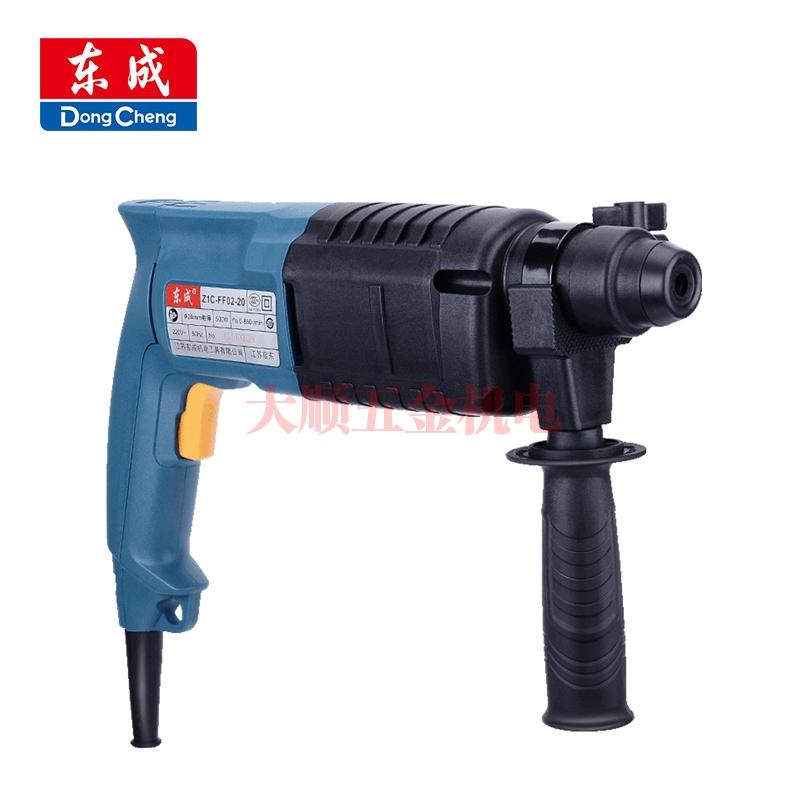 惠州东成 电锤